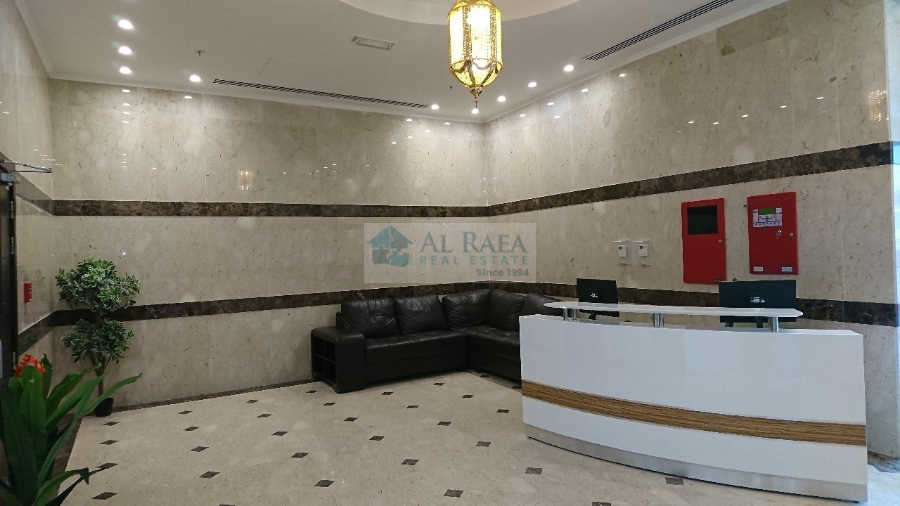 Pay in 6 cheques Spacious 1BHK Golf view