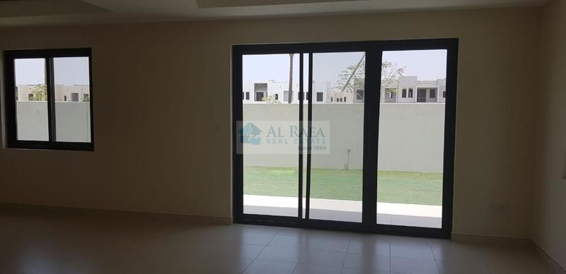 3 Beds / Maid / With Landscaped 125k AED
